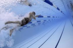 Comment maigrir grâce à la natation ?