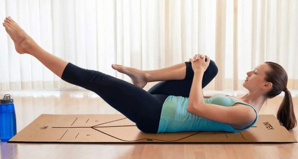 Comparatif pour choisir le meilleur tapis de yoga